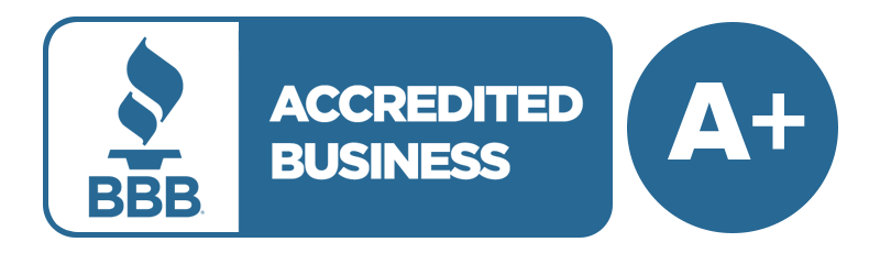 Soft Breeze Holds the Highest A+ Rating from the Better Business Bureau.